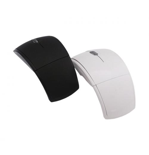 12790 Mouse óptico de tecnologia wireless e retrátil